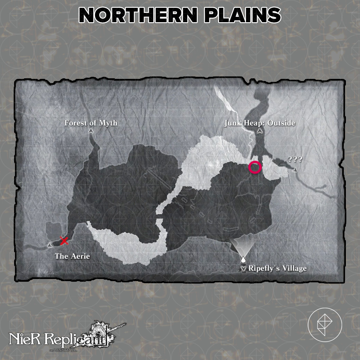 Nier Replicant guide: Every side quest