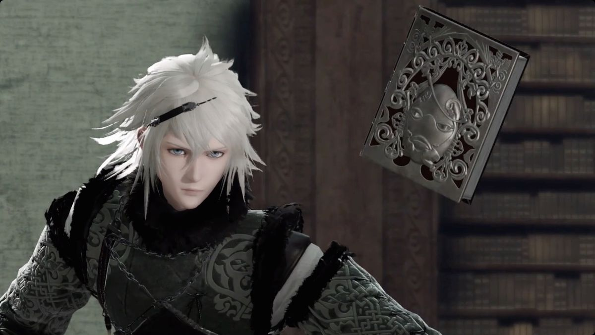 Nier Replicant 7 tips for beginners