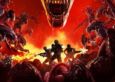 The new Aliens co-op shooter arrives in August, with a new name