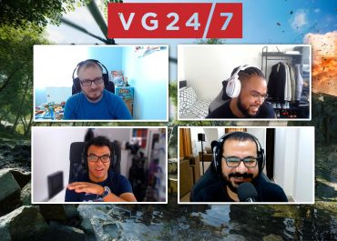 Dead Space was never dead and Battlefield Portal looks great- VG247's Definitely Not a Podcast Video Chat #5