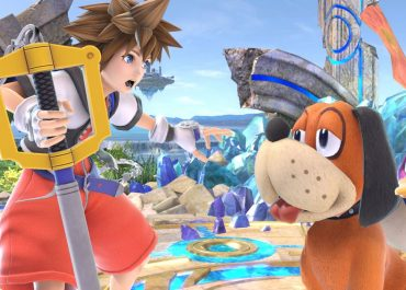 Smash Bros. fans are making horrifying knockoffs of Disney characters